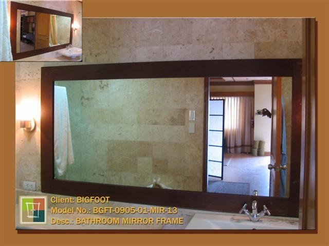 BATHROOM MIRRORS LARGE Bathroom Design Ideas